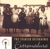 Alan Lomax - The Spanish Recording Extremadura Rosarito, Latin Music, Library Of Congress, Spanish, Around The Worlds, Culture, Movie Posters, Folklore, Warriors