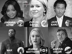Divergent Cast: New Faction Leaders Revealed for 'Insurgent' I think they need to fix up Johanna ~Divergent~ ~Insurgent~ ~Allegiant~ Divergent Fandom, Divergent Trilogy, Divergent Insurgent Allegiant, Divergent Quotes, Insurgent Quotes, Veronica Roth, Jeanine Matthews, Tris And Four, Cw Series