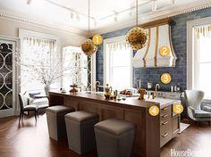 Kitchen Details. November 2014. Design by Matthew Quinn