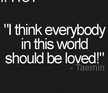Inspiring picture taemin, kpop, kpop quotes, kpopfanscanrelate. Resolution: 500x534. Find the picture to your taste!