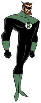 Arkkis Chummuck (Lanterna Verde) - Galeria de Personagens de Desenhos Animados - GPDesenhos.com.br