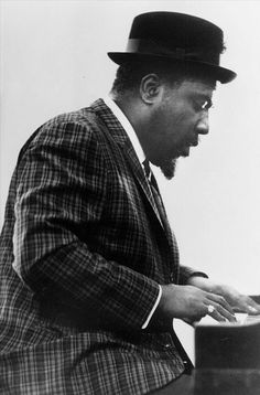 Find Thelonious Monk bio, music, credits, awards, & streaming links on AllMusic - A brilliant composer and criminally underrated… Jazz Artists, Jazz Musicians, Acid Jazz, Thelonious Monk, Piano Man, Piano Guys, Music Photographer, Dope Music, Jazz Blues