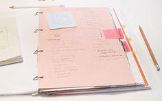 Ideas de archivador - Especial HOGAR Art Journal Pages, Journal Prompts, Planners, Altered Composition Books, Life Organization, Printable Planner, Printables, Filofax, Hand Lettering