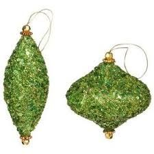These would look great on my white flocked Christmas tree.
