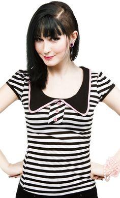 B&W Stripes / Fekete-fehér csíkok  Black & White