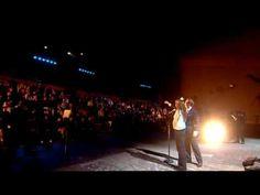 Derren Brown The gathering part 2    Watch in 240p to avoid the audio delay