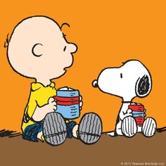 Take a look at this Peanuts Collection event today!