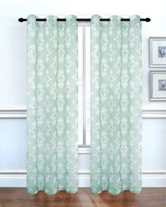 Chantel Curtain Panel