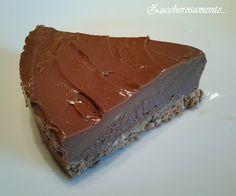 Ricette Veloci: Cheesecake alla Nutella di Nigella