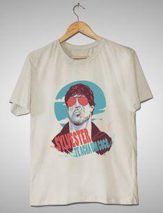 Camiseta - Sylvester — lolja