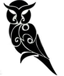 athena tattoo I really like this...