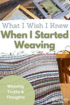 Weaving Loom Diy, Hand Weaving, Loom Weaving Projects, Rug Loom, Weaving Designs, Weaving Patterns, Weaving Textiles, Tapestry Weaving, Weaving Wall Hanging
