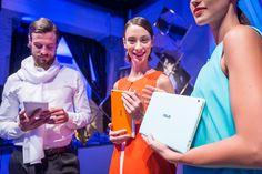 #Zensation - Evento di lancio ASUS #ZenPad