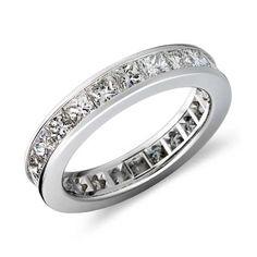 Women's Diamond Rings - Wedding, Anniversary & Eternity | Blue Nile