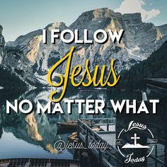 Jesus Bible, God Jesus, Bible Quotes, Bible Verses, Jesus Today, Follow Jesus, Jesus Freak, Lord And Savior, Verse Of The Day