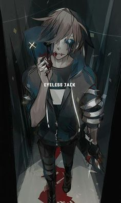 80 Best Eyeless Jack images in 2015 | Eyeless jack