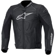 Jacke ALPINESTARS GP Plus R Black