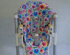 Browse unique items from BAJAJAteam on Etsy, a global marketplace of handmade, vintage and creative goods. Peg Perego, Highchair Cover, Unique, Creative, Handmade, Accessories, Etsy, Vintage, Home Decor