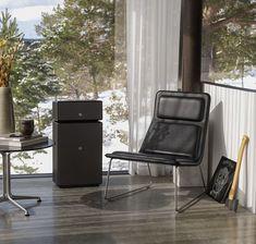 Audio Pro Drumfire - Designer Multiroom Lautsprecher mit 300 Watt für fetten Sound und super scharfe Details.   Mit Wifi, Bluetooth 4.0 aptX, Aux in & 3,5mm Klinke, Ethernet, Spotify Connect und Airplay. Mit App für iPhone iOS und Android. Ein echtes Technik Must-Have! Outdoor Chairs, Outdoor Furniture, Outdoor Decor, Super, Designer, Wifi, Connect, Audio, Bluetooth Speakers