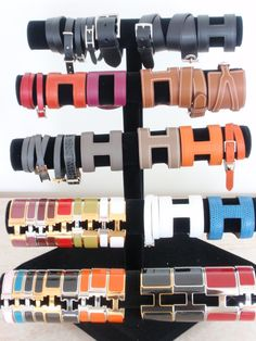 Hermes bracelets - would love to own all these!