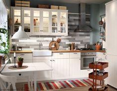 26 best Kuhinje images on Pinterest in 2018 | Ikea kitchen, Cuisine Kuhinje on