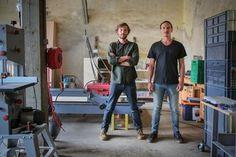Aker : du mobilier en kit pour l'agriculture urbaine
