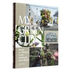 My Green City,- gestalten 42€