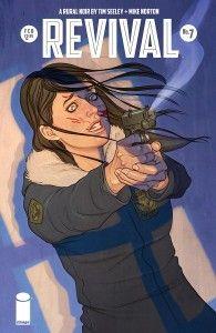 Comic Book Review: 'Revival' #7