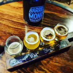 Para os amantes de cerveja tem dica fresquinha no site. Confira em www.tipsforfun.com    For the beer lovers, there is a great tip at www.tipsforfun.com 😉 #beer #barrelofmonks #bocaraton #fl #cerveja #cervejaria #tipsforfunofficial