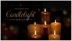 New Post christmas eve candlelight service banner Christmas Eve Candlelight Service, Christmas Eve Service, Christmas Fun, Clear Glitter Nails, Glitter French Manicure, White Candles, Pillar Candles, Birth Of Jesus Christ, Outdoor Candles