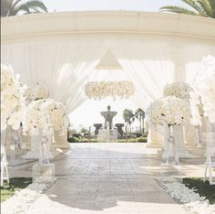 | aboutdetailsdetails.com | cream, white, off white, Ivory, st regis monarch beach wedding, wedding flowers, wedding design, wedding ceremony, oc wedding planner, event design, wedding inspo