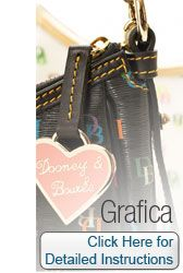 Dooney & Bourke: Product Care and Cleaning