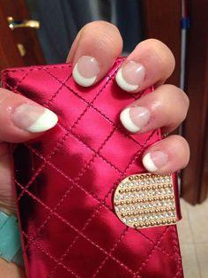 le unghie per info contattatemi