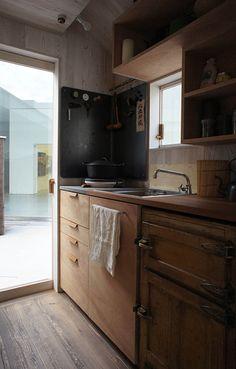 自給自足の小屋を通して、住宅のあり方を問う『中村好文 小屋においでよ!』展