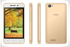 Reliance Jio supported Intex Phone Models