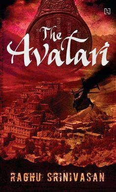 A legend, a sacred mountain and a hidden treasure, it has all the ingredients of an excellent book!  Book Review - http://bit.ly/Avatari