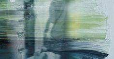 suitable - 2011 - andre schmucki, oil on canvas, 50cm x 80cm x 3cm | des trucs avec de l'art dedans | Pinterest | Oil on canvas, Behance and Canvases