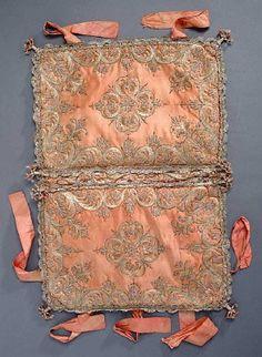 bag, c. 1600