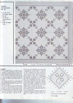 crochet pillowcase edge - This would be easy enough to do, with a crochet lace pattern that works in the round. crochet pillowcase edge - This would be easy enough to do, with a crochet lace pattern that works in the round. Crochet Curtains, Crochet Tablecloth, Crochet Doilies, Thread Crochet, Crochet Stitches, Crochet Patterns, Crochet Shawl, Filet Crochet Charts, Knitting Charts