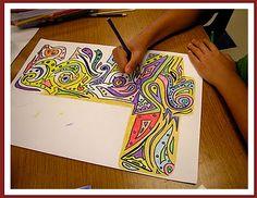 New Blog for Art Sub Plans!
