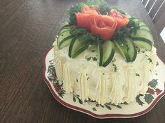 Sandwich Cake, Sandwiches, Cakes, Desserts, Food, Tailgate Desserts, Deserts, Cake Makers, Kuchen
