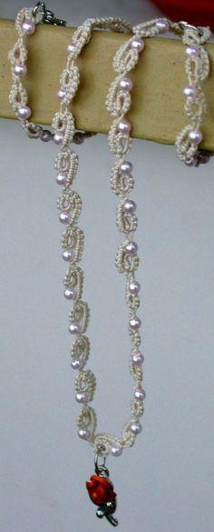 Pattern Necklace!: