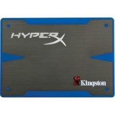 Selected 120GB HyperX SSD SATA 3 2.5 By Kingston by Kingston. $289.99. 120GB HyperX SSD SATA 3 2.5. Form factor- 2.5. Controller - 2nd Generation SandForce Controller SF-2281. Components - Intel 25nm Compute-Quality MLC NAND (5k P/E Cycles) Interface -SATA Rev. 3.0 (6Gb/s)