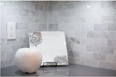 ann sacks 2 x 4 grey subway tile backsplash jmorrisdesign carrara marble subway tile kitchen backsplash home