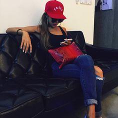 Jessi Instagram Update July 22 2015 at 03:50PM