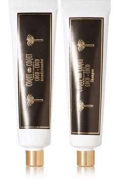 Coqui Coqui | Shampoo & Conditioner Set, 2 x 50ml | NET-A-PORTER.COM