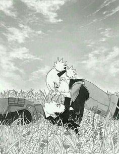 Naruto pictures - Shikatema