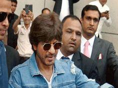 Shahrukh Khan latest news