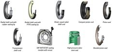 Buy Oil Seals from Steelsparrow with reasonable price