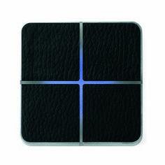 Basalte Enzo 4-way/Black Leather Bluetooth, Electronics, Consumer Electronics